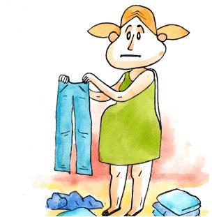 Pregnancy Diary Week 23
