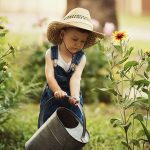 Tops Tips for Keeping Your Child Safe in the Sun