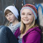 Top Tips for Helping your Teen Stay Healthy