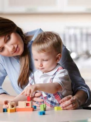 Supporting Speech and Language – Toy Ideas for Little People to Play with their Grown-Ups