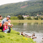 Advice for children with Autism and their families over the Summer Holidays