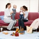 Parent & Baby/Toddler Groups