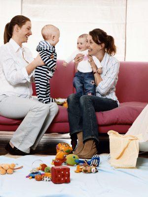 Parent & Baby/Toddler Groups