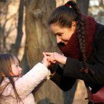 Praising Your Child