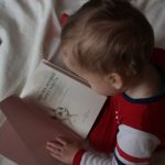 The importance of reading with your child
